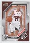 Stephen Curry (Basketball Card) 2009-10 Upper Deck Draft ...