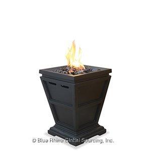 Endless Summer, GLT1343SP, LP Gas Outdoor Table Top Fireplace
