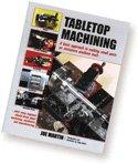 Sherline 5301 - Tabletop Machining by Joe Martin