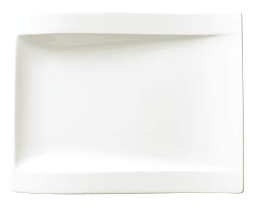 Villeroy & Boch New Wave Large Rectangular Salad Plate(s)