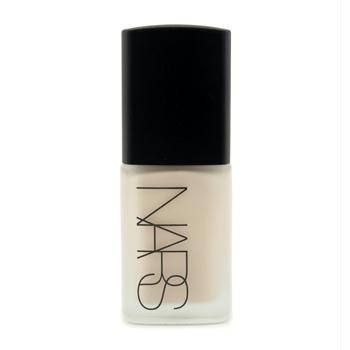- NARS Sheer Matte Foundation - Mont Blanc (Light 2 - Light w/ Pink Undertone) - 30ml/1oz