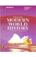 Modern World History: Patterns of Interaction Workbook