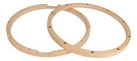 Gibraltar SC-1410WTT 14 Inch 10 Lug Wood Batterr - Asap Drum