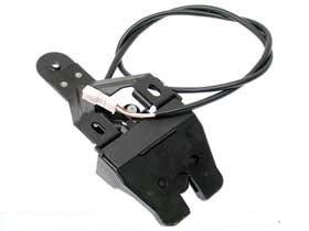 BMW e38 Trunk Lock GENUINE new