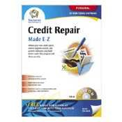 Credit Repair Sftware, Repair/Restore/Rebuild Negative Credit (SOMSW2211) Category: Personnel Forms