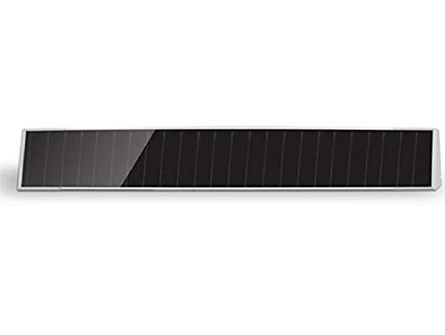 RollerShade 12V Solar Panel Charger Solar Panel Window Mounted for Electric Blinds Battery Motor