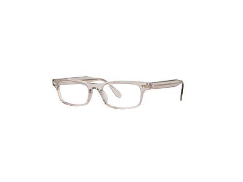 Oliver Peoples - Calvet - 5396U 51 1669 - Eyeglasses (Black Diamond, ()