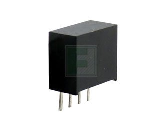 RECOM POWER RO-2405S RO Series 1 W Single Output 5 V DC/DC Converter - SIP-4 - 42 item(s) by RECOM Power