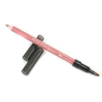 Smoothing Lip Pencil - Smoothing Lip Pencil - RD702 Anemone by Shiseido - 10076381402