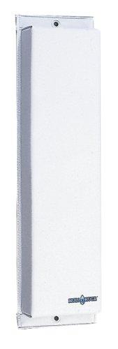 HULL HUGR HH-1W Flat Fender (White)