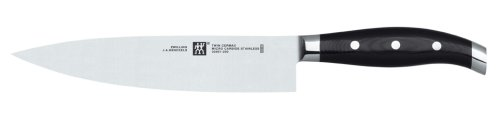 Henckels 8in Twin - Zwilling J.A. Henckels Twin Cermax M66 8-Inch Chef's Knife