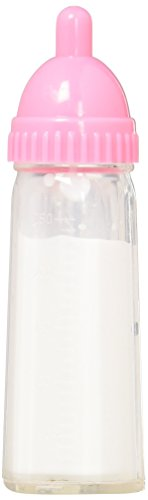 Castle Milk (Castle Toys Company Magic Feeding Baby Doll Bottle)