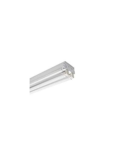 Pql 55027 Led 48In Strip Fixture for 2 T8 (8 Units)