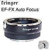 New Version Fringer EF-FX Pro II Auto Focus Mount Adapter Built-in Electronic Aperture for Canon EF EOS Lens to Fujifilm FX Mirroless Camera X-E3 XT20 X-Pro2 X-T2 X-A X-E1 X-M1 XT1 XPRO2