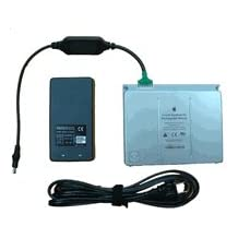 External Battery Charger for Apple MacBook Pro 15 Inch Laptop Battery