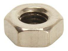 Chicago Faucet 333-097BL100JKABNF Monel Nut, Lead Free