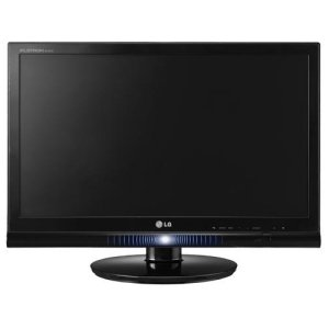 LG Commercial 3D W2363D-PU 23 1920x1080 DVI HDMI 3ms LCD monitor w/ speakers