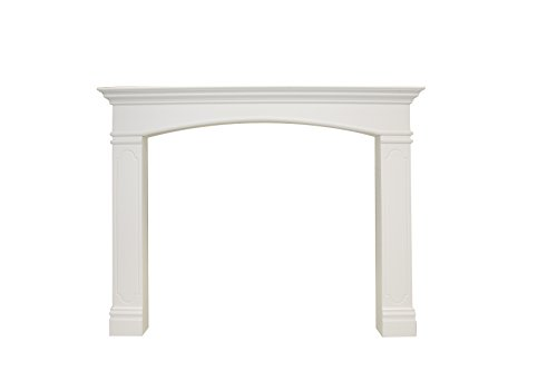 The 8 best fireplace mantels with legs