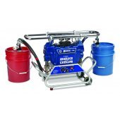 Foam Proportioner - Graco Reactor E-8p Proportioner Package w/P2 Gun & Non Heated Hose P29082