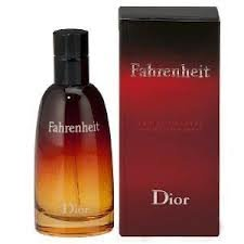 Fahrenheit By Christian Dior For Men. Eau De Toilette Spray 3.4 (Dior Clothing Retail)
