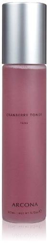 ARCONA Cranberry Toner 4.05 fl oz