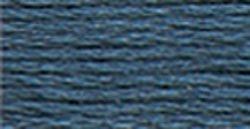 Bulk Buy: DMC Thread Six Strand Embroidery Cotton 8.7 Yards Dark Antique Blue 117-930 (12-Pack) (Antique Dmc Floss)