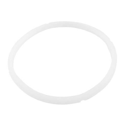 uxcell Seal Ring Gasket for 7-8L Electric Pressure Cooker 260mm x 19mm