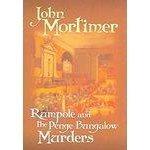 Read Online Rumpole And The Penge Bungalow Murders ebook