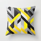 [Elegancebeauty Geometry Cushion Cases 20 X 20 Inches / 50 By 50 Cm Best Choice For Home Theater,gril Friend,chair,kids Room,father With Twice] (Crosby Halloween Costume)