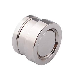 EVIL ENERGY 90 Degree Angled O2 Oxygen Sensor Spacer Adapter Extender With M18x1.5 Copper