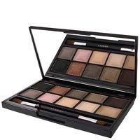 By Terry Eye Designer Palette # 1 Smoky Nude for Women, 0.04 Ounce (By Terry Eye Designer Palette 1 Smoky Nude)