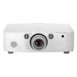 NEC NP-PA600X - Proyector, 6000 Lúmenes del ANSI, LCD, XGA ...