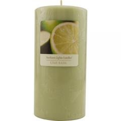 Lime Basil Essential Blend Unisex Candle