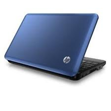 Hp Mini 110-1144nr Netbook