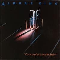 - I'm in a Phone Booth, Baby