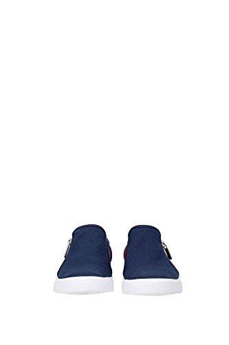 2880276p29906935 Sur Les Emporio Glisser Femmes Uk Bleu Sur Glisser Armani CZwqOTgx0