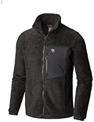 Mountain Hardwear Men's Monkey Man¿ Jacket Black Medium