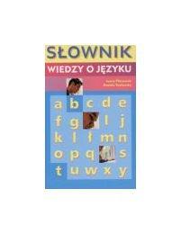Download Slownik wiedzy o jezyku (polish) pdf