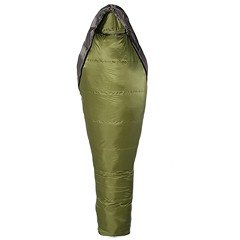 Mountain Hardwear UltraLamina +45 Synthetic Sleeping Bag Sleeping bags 000 REG, Outdoor Stuffs