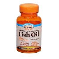 Sd Fish Oil Mini Sftgel 1 Size 60ct Sd Fish Oil Mini Sftgel
