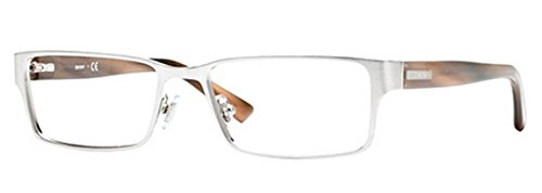 Donna Karan DY5646 Eyeglasses-1010 Brushed Silver-54mm