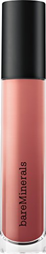 (bareMinerals Gen Nude Matte Liquid Lip Color, Friendship, 0.13 Fluid Ounce)