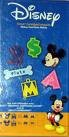 Cricut Disney Cartridge, Mickey Font