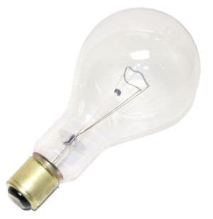 Philips 143230 - 620PS40P Aircraft Airfield Light Bulb