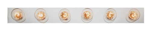 (Trans Globe Lighting 3006 WH Indoor Lyric 36