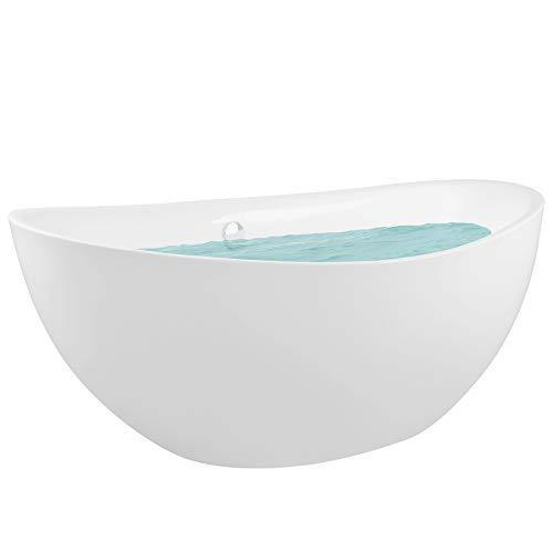 72 inch freestanding tub - 7