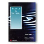Skills and Values, Mitchell, John B. and Barron, Rick T., 1422422461