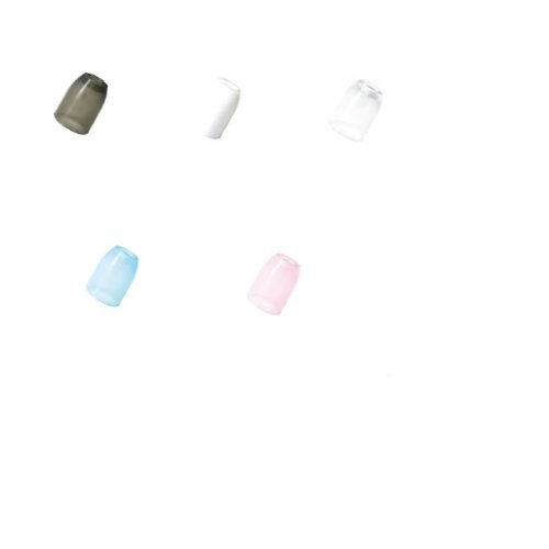 L-style Champagne Ring 6P Clearblue (Style Dart)