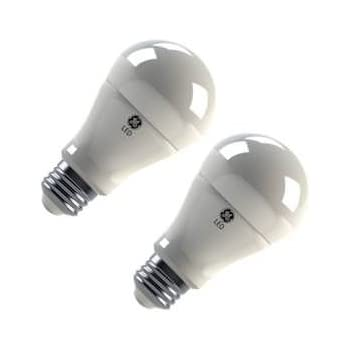 GE LED 11-Watt General Purpose Use Bulb (2 pack) Soft White Dimmable  sc 1 st  Amazon.com & GE LED 11-Watt General Purpose Use Bulb (2 pack) Soft White ... azcodes.com