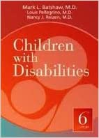 Children with Disabilities 6th (sixth) edition Text Only